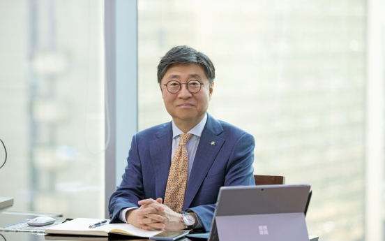 [Herald Interview] Despite high hurdles, Korea bent on developing drugs