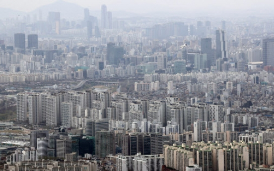 How Korea became 'Republic of Apartments'