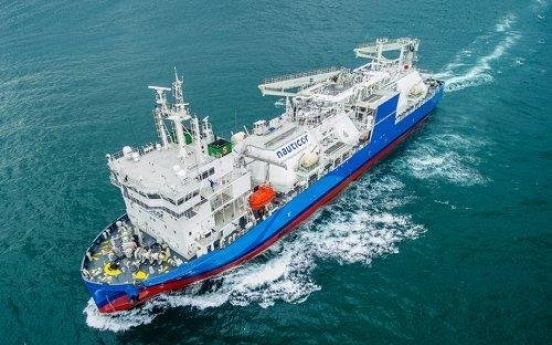 Pan Ocean signs another bunkering ship deal with Shell