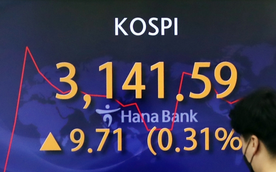 Samsung Biologics, Kakao and Hyundai Motor compete to join KOSPI's top 5 club