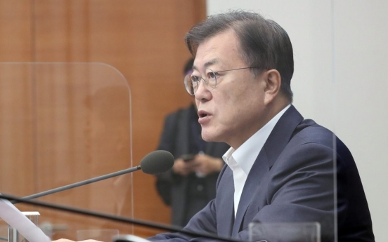 S. Korea, US agree to cooperate in promoting green energy, tackling climate change