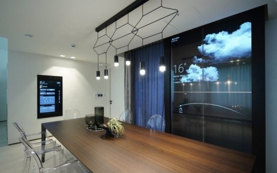 Samsung, LG among top 5 players in Europe's smart home market in Q4: report