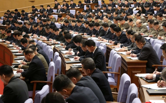 N. Korea holds celebrations for founder's birthday in show of confidence in coronavirus handling