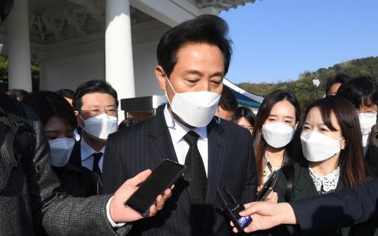 NK propaganda outlet decries S. Korea's mayoral elections as 'backward' politics