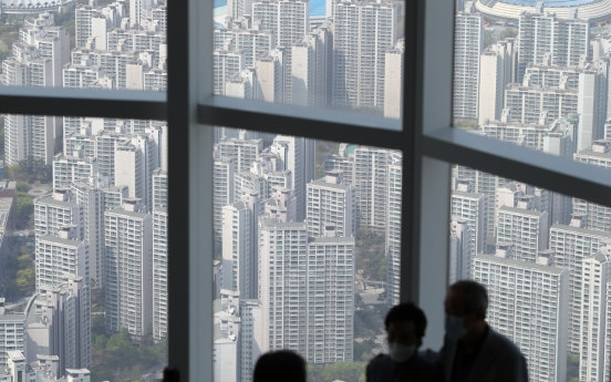 Chief policymaker wary of rising home prices sparked by redevelopment hopes