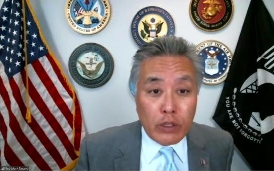 New bill seeks US care for Korean veterans of Vietnam War living in US