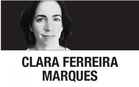 [Clara Ferreira Marques] Vladimir Putin is tempting fate