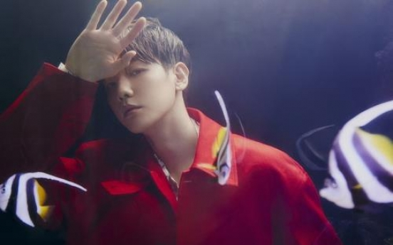 Baekhyun's latest solo album 'Bambi' sells over 1m copies