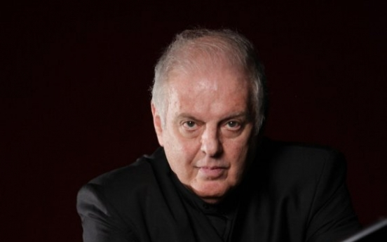Daniel Barenboim cancels recital, citing quarantine rules