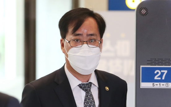Oceans minister nominee vows measures against Fukushima water release