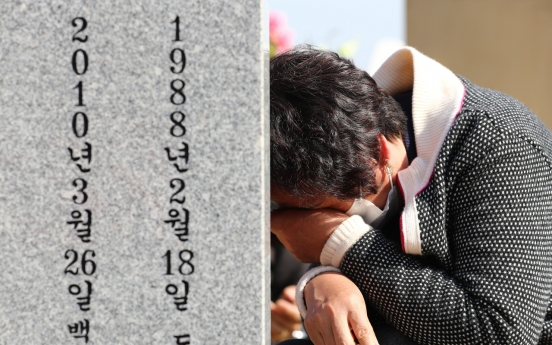 Govt. commission chief offers to resign over decision to reinvestigate Cheonan ship sinking
