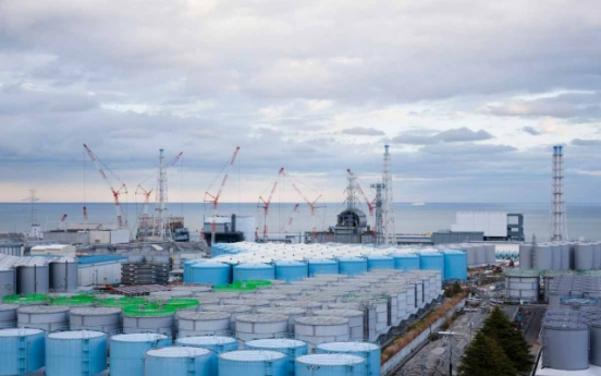 [#WeFACE] Japan's contaminated water release will 'play havoc' on human health: ecologists, nuclear experts