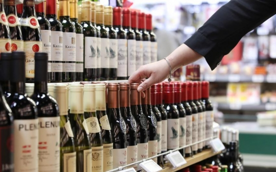 Wine imports more than double in Q1 amid pandemic
