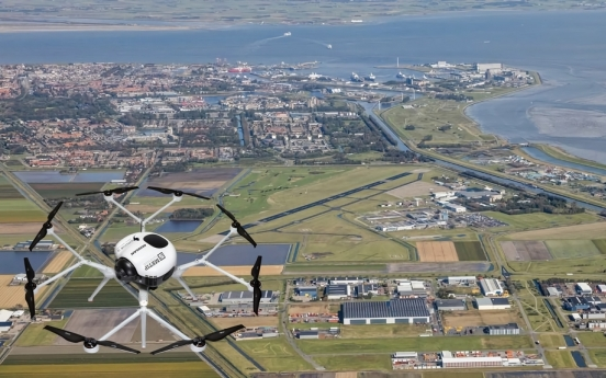 Doosan Mobility Innovation joins Dutch offshore energy project