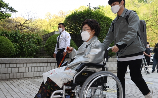 'Comfort women' loses lawsuit against Tokyo over wartime sexual slavery