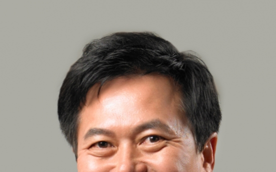 [Exclusive] SK Telecom plans M&A, foray into nonmemory chip market: CEO