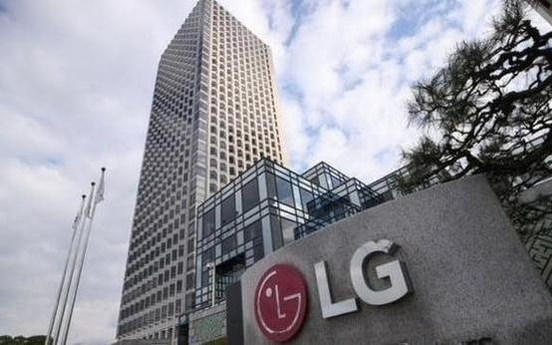 LG Household & Health Care Q1 net up 10.5% on brisk sales