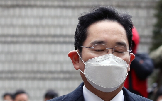 [Newsmaker] Jailed Samsung chief's effort to secure 20m more Pfizer vaccinations in spotlight