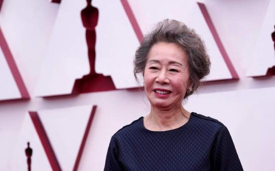 'Minari' awaits big Oscar wins
