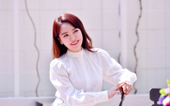 [Herald Interview] Soprano Im Sun-hae still thirsts for the stage