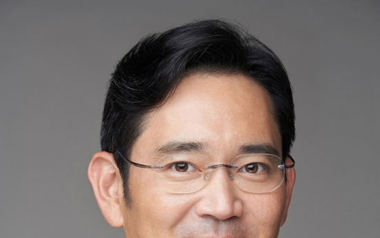 Eyes on Lee Jae-yong's share in inheritance of Samsung Life