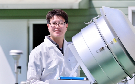 [#WeFACE] Study hones in on radioactive materials to track fine dust origins