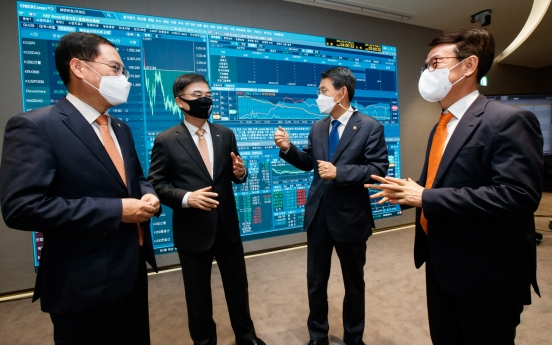 South Korea gets ready for short selling under watchful eyes
