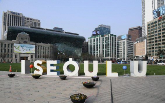 Single-person households in Seoul outnumber other kinds