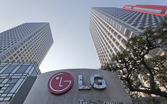 LG Electronics delivers record earnings in Q1 on robust home appliance biz