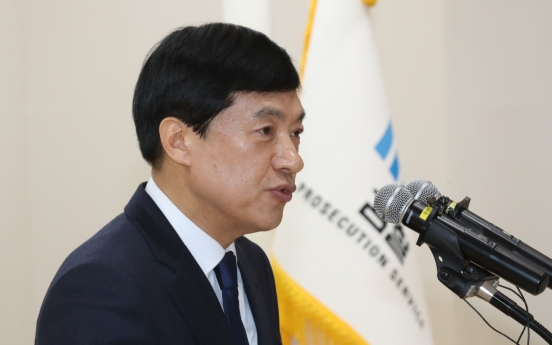 Independent panel to review power abuse probe of Seoul prosecution chief on May 10