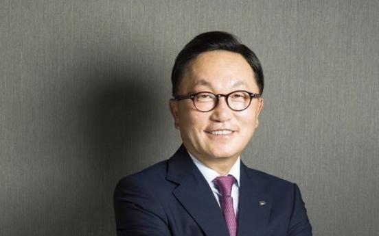 [Top Investors] Park Hyun-joo, Korea's Warren Buffett -- what's his next move?