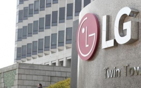 LG Electronics H&A unit drawing keen attention after record Q1 earnings