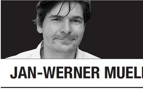 [Jan-Werner Mueller] What threatens press freedom today?