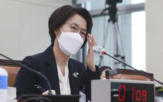 Science minister nominee draws heat for alleged ethical lapses
