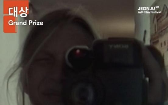 Natalia Garayalde's Splinters wins 22nd Jeonju Intl. Film Festival