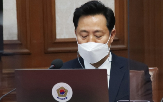 Seoul Mayor hires ultra-right YouTuber as 'message secretary'