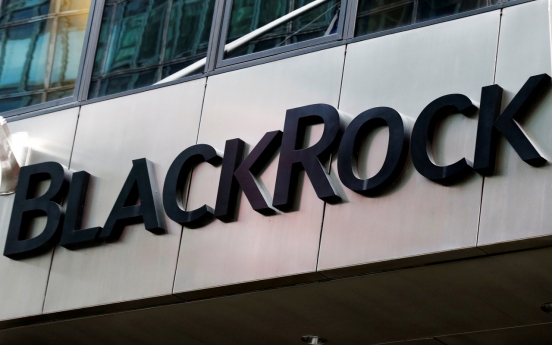 BlackRock's intervention in Asian firms' ESG issues heats up