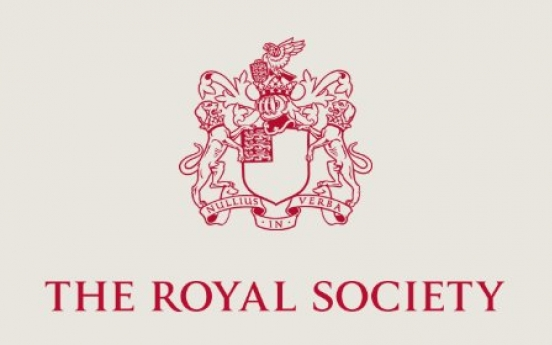 Two S. Korean scientists elected foreign members of Britain's Royal Society