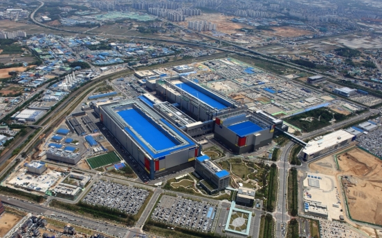 Seoul fine-tuning K-chip support measures