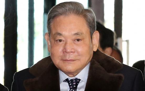 [News Focus] Samsung estate sparks debate on inheritance tax