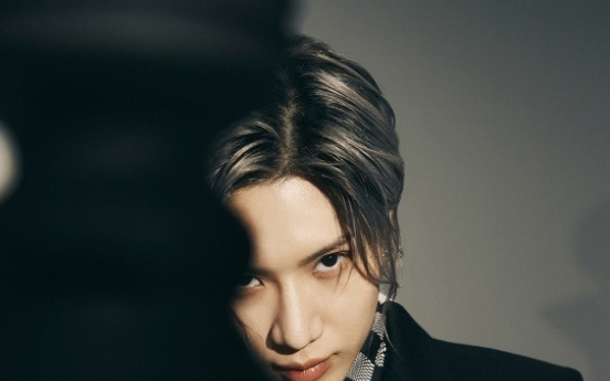 [Today's K-pop] Shinee's Taemin collaborates with Taeyeon