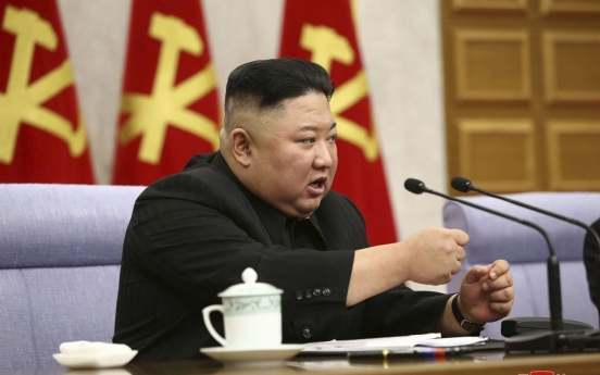 US willing to share COVID vaccine with N. Korea if requested: report