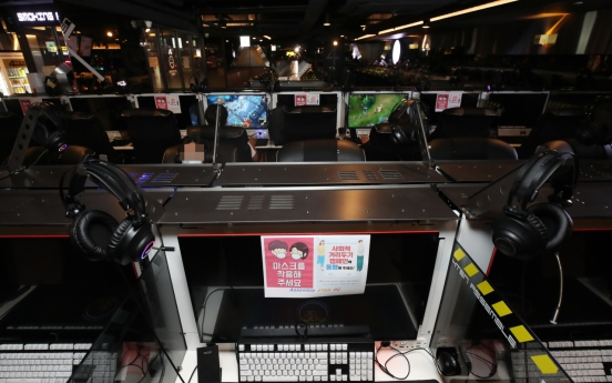 Virus infections traced to Seoul internet cafe rise to 49