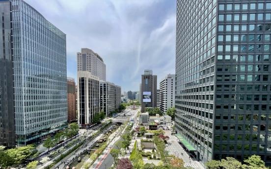 [Weekender] [#WeFace] Green architecture brings fresh air