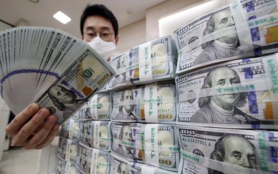 S. Korea's money supply grows in March