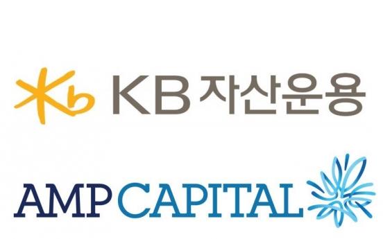 KB Asset raises W1tr for AMP Capital's infra debt funds