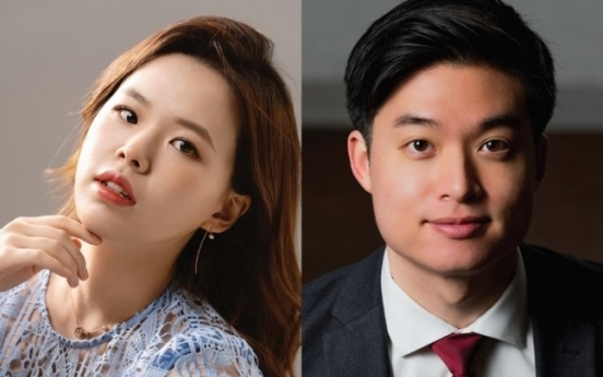 Two Koreans among winners of the Met Opera competition