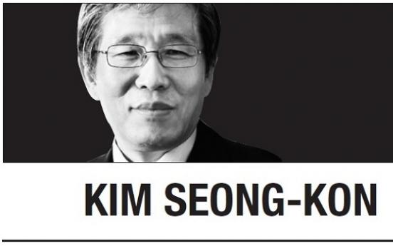 [Kim Seong-kon] A society of hive psychology and swarm intelligence