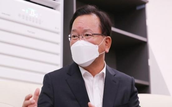International pharma companies eye Korea as vaccine production hub: PM