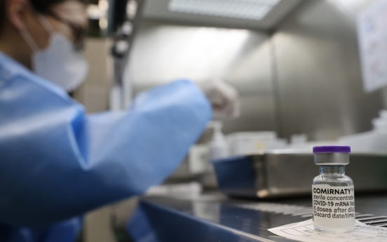 South Korean firms to forge vaccine alliance in anticipation of patent waiver